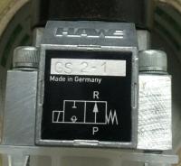 GS2-1-G24  Hawe 原装正品