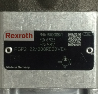 R900081891  PGP2-22/008RE20VE4  Rexroth 原�b正品