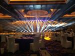 北京毕业典礼灯光音响舞台租赁