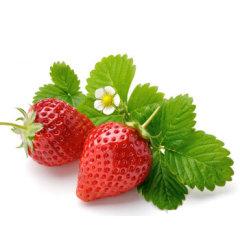 瑞麥豐 草莓360克*6盒 甜美回味 粉嫩透紅 紅霞草莓 村鎮不發貨