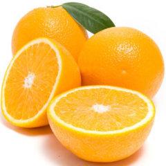 珍享 美國進口新奇士臍橙橙子 12個 單果約220g 自營水果