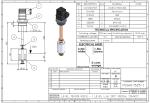 M3160-525/1液位监控开关