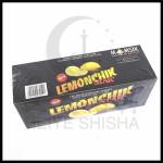 黑盒柠檬碳阿拉伯水烟优质炭
