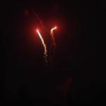红游星烛光