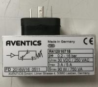 R412010718  PM1-M3-F001-002-160-DINA-CON  Aventics  原装正品