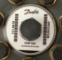 OMP400 151-0618 Danfoss 原装正品