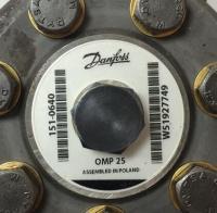 OMP25  151-0640  Danfoss  原装正品