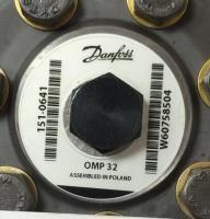 OMP32 151-0641  Danfoss  原装正品