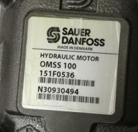 OMSS100  151F0536  Danfoss 原装正品