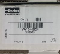 12027255  VA13-HB24  Parker 原装正品