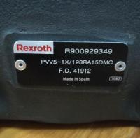 R900929349   PVV5-1X/193RA15DMC  Rexroth 原装正品