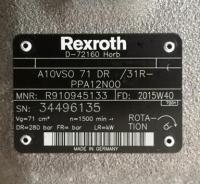 R910945133  A10VSO71DR/31R-PPA12N00  Rexroth 原装正品