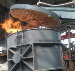 燃气烤包器