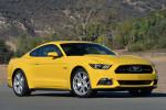福特(进口)野马Mustang 2016