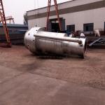 5噸沖天爐