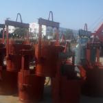 铁水包(1-60吨)