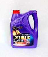 合成汽油機油SM