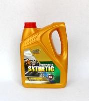 SN全合成汽油機油
