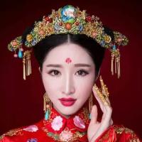 化妆造型精英班(3个月)