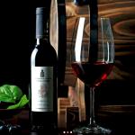 帝凡利口山葡萄酒