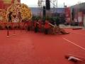 北京密云奠基仪式策划 北京密云奠基仪式演出舞台音响搭建租赁