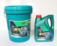 重汽專用高抗磨柴油發動機油CF-