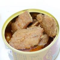即食带鱼罐头深海鱼香酥带鱼即食海鲜小鱼佐餐罐头150g罐 28