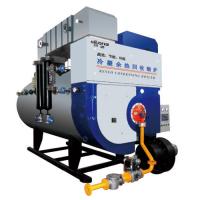 变频式冷凝余热回收蒸汽锅炉