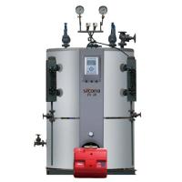 立式燃(油)气蒸汽锅炉