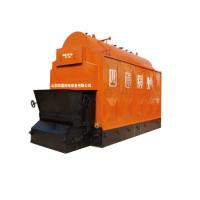 DZL系列生物质燃煤承压热水锅炉