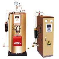 燃油气蒸汽发生器