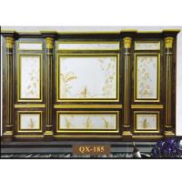 整装墙板&型号:QX185