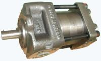 QT內嚙合齒輪泵