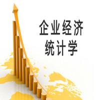 企业经济统计学串讲班-自学考试权威课程-【华夏大地网络课堂】