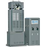 WE系列万能材料试验机