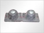 JG型橡胶剪切减振器