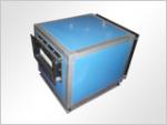 DBF低噪声风机箱