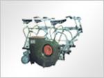 DJF型脚踏风机