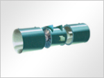 SDS系列轴流(射流)式通风机