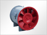 XGF(HTF)系列消防高温排烟风机