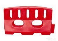 防撞桶塑料注水桶交通设施大小围栏特价预防墩警示圆形隔离墩水马