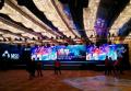 北京车展年会商演专业灯光音响舞台搭建租赁公司价格便宜 品质好 值得信赖