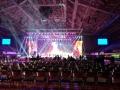 北京大兴企业搞年会演出活动需要灯光音响设备 哪家做的好呢