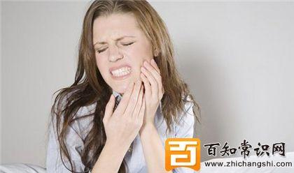 孕妇为什么会牙根肿痛