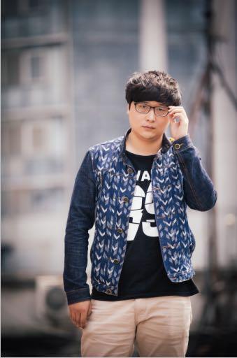成都业之峰装饰总部精品设计师 刘海明