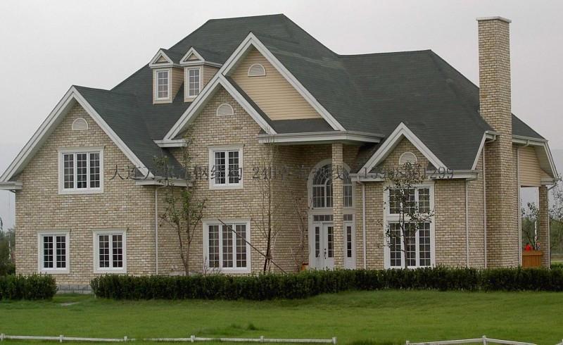 长白钢结构别墅,长春钢结构别墅
