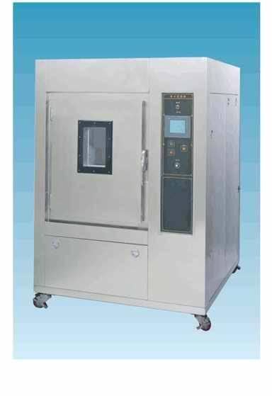 耐水试验机如何进行内部校准?