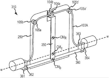 根据本发明的实施例的单个管道传感器组件