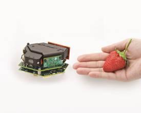 DLP2010NIR是这款TI DLPNIRscan?Nano评估模块的特色所在