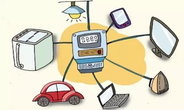 未来智能电表将会发展成为什么样呢?